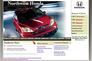 maryland_web_design_honda