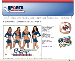 maryland_web_design_sports