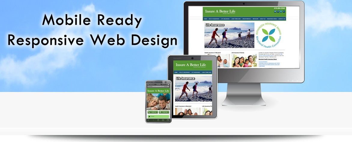 Maryland Web Design | A Maryland Web Design Company | Web